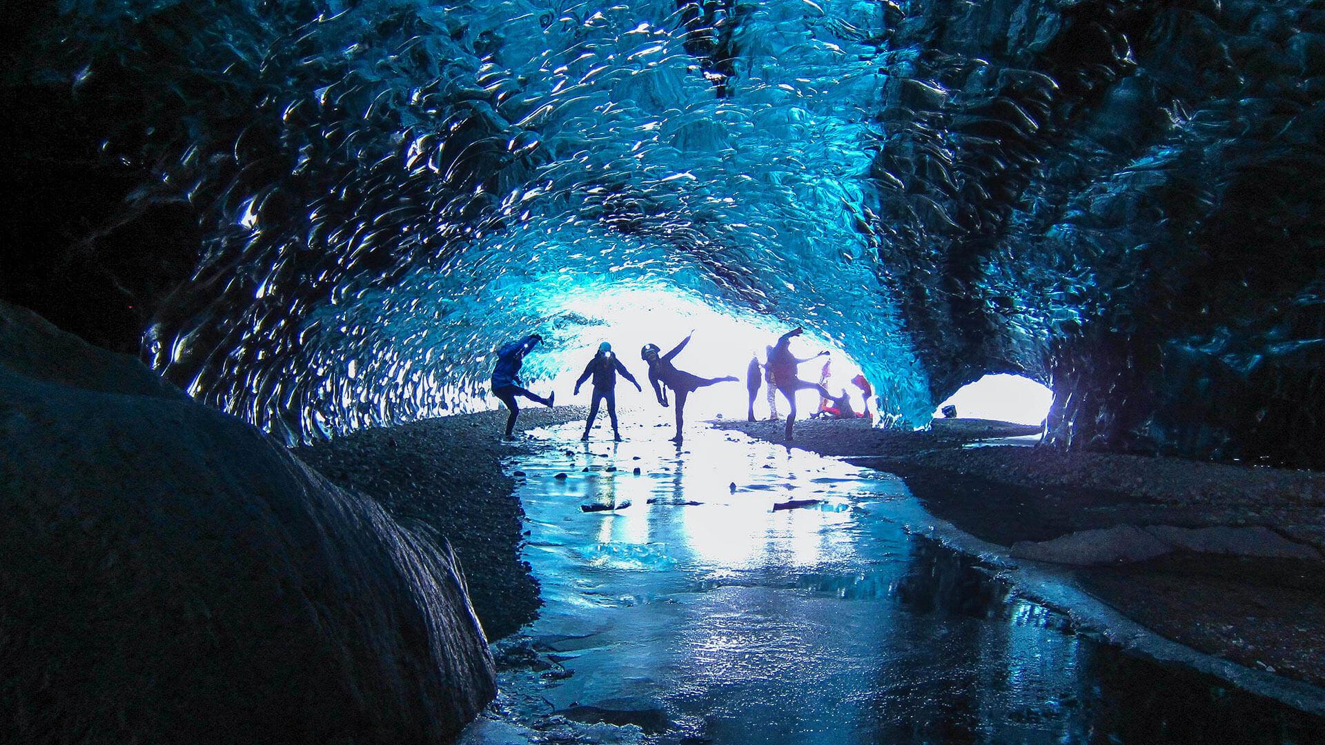 Iceland Largest Glacier Walk